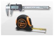 Immagine per la categoria Utensili per misurare e tracciare