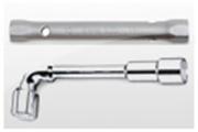 Immagine per la categoria Chiavi a tubo e a pipa