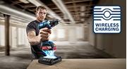 Immagine per la categoria Wireless Charging