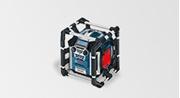Immagine per la categoria Radio a batteria
