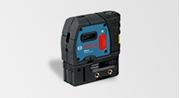 Immagine per la categoria Livelle laser a punti