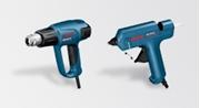 Immagine per la categoria Termosoffiatori e pistole incollatrici