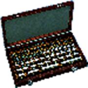Immagine per la categoria STI Gauge Blocks