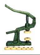 Immagine per la categoria Attrezzi per manutenzione comparatori