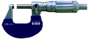 Immagine per la categoria Serie 102 - Micrometri a doppia frizione