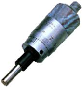Immagine per la categoria Serie 152 Testine micrometriche con avanzamento rapido