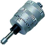 Immagine per la categoria Serie 152 Testine micrometriche per tavole X / Y
