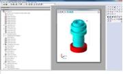 Immagine per la categoria Serie 211 - Strumenti per la misure di rotondità e cilindricità