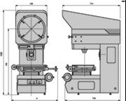 Immagine per la categoria Serie 302 - Modelli metrici