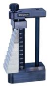 Immagine per la categoria Serie 516 - Supporto per la taratura di micrometri Micro Checker