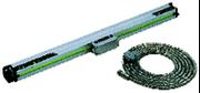 Immagine per la categoria Serie 539 - Tipo incrementale incapsulato standard - Corsa lunga